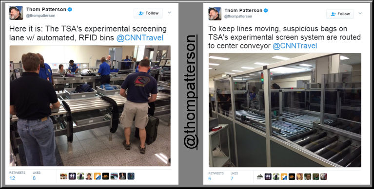 Atlanta TSA