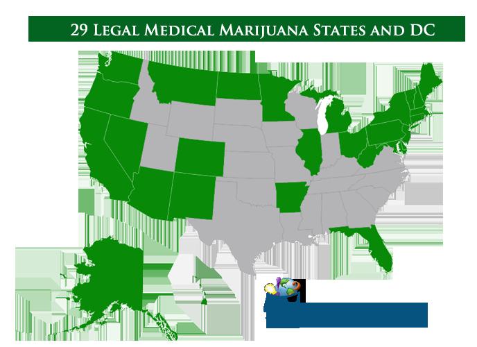 Marijuana And Travel