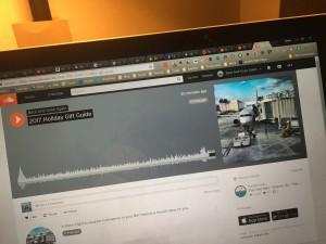 Holiday Podcast