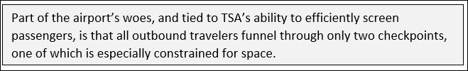 TSA MCO