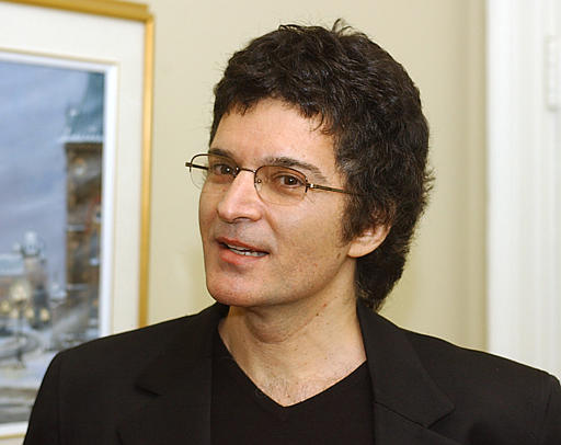 Gino Vannelli The Time Of Day