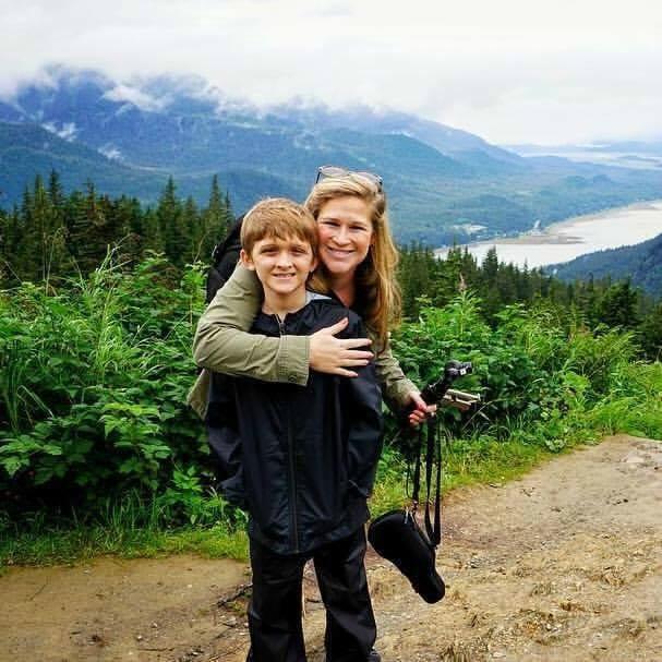 Kristen & Taylor (Photo courtesy of Kristen Boatright