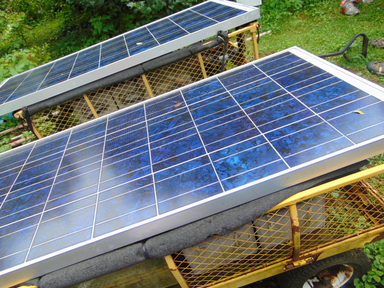 Renewable energy - a no-brainer