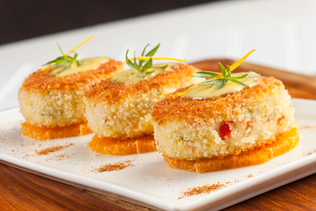 Heather's Florida Kitchen | Crab Cakes with Citrus ...