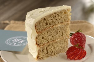 Chef Art Smith's Hummingbird Cake