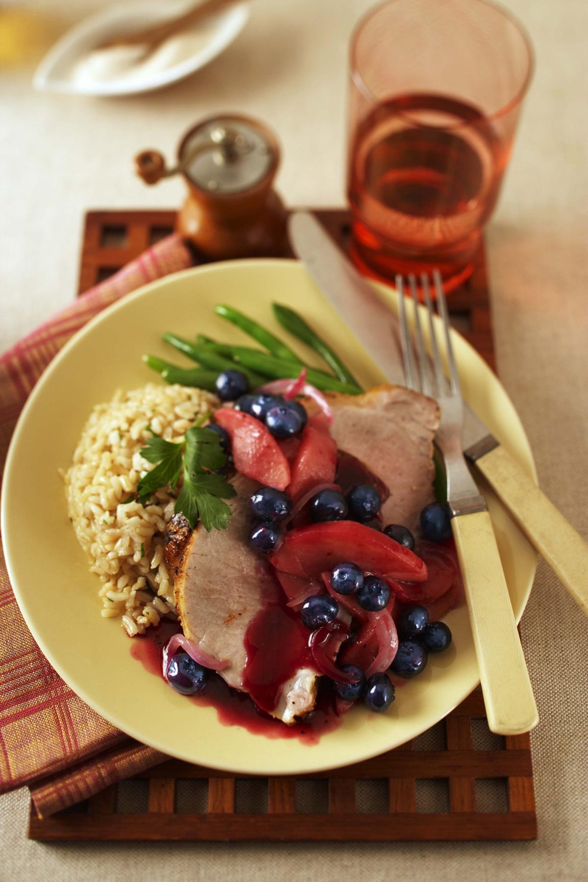 Heather's Florida Kitchen | Seasonally inspired easy ...