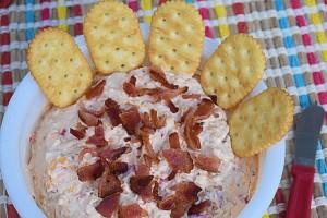 Pimento-Bacon Cheese