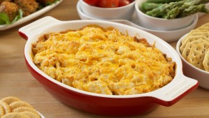Old Bay Hot Crab Dip (photo courtesy McCormick & Co.)