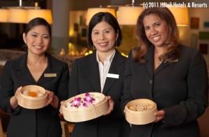 Photo Credit:  Hilton Huanying Program