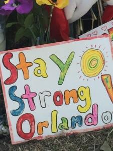 Strong Orlando June 2016