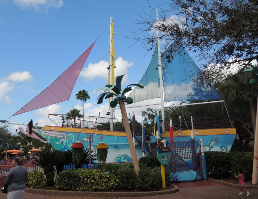 In The Shadow Of The Mouse 3 Reasons Why Free Seaworld Busch Gardens Pre School Passes Are