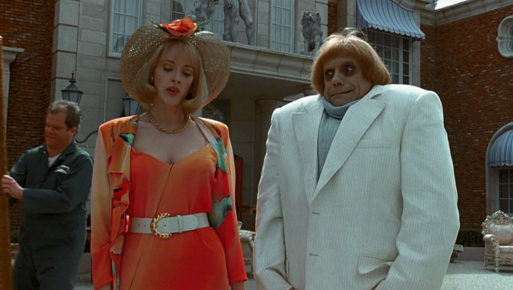 Don't be a Debbie. We don't want to wear pastels. (photo via Paramount Pictures)