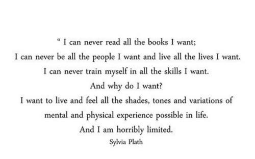plath essay deeply personal