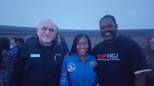 TEDxFSCJ SPACE