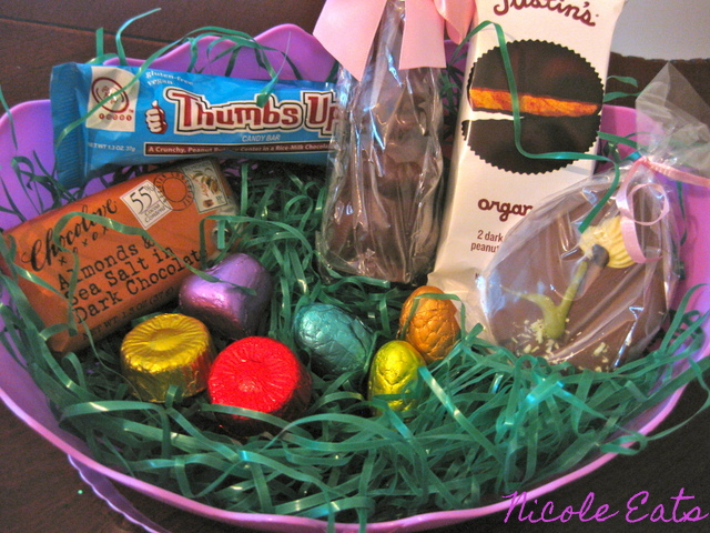 Nicole eats 5 vegan chocolates to add to your easter basket img3915 negle Images