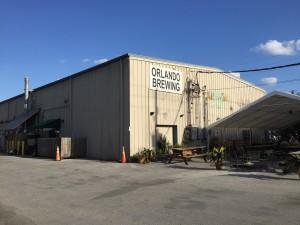 Orlando Brewing Company 001