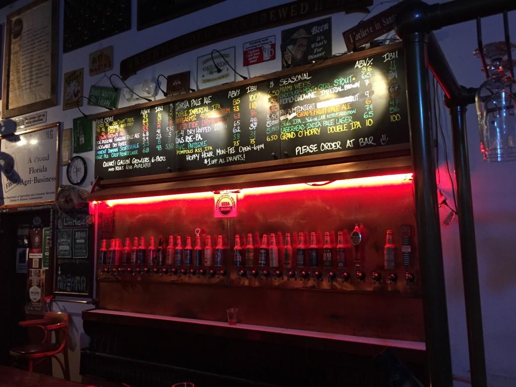 Orlando Brewing Company 005