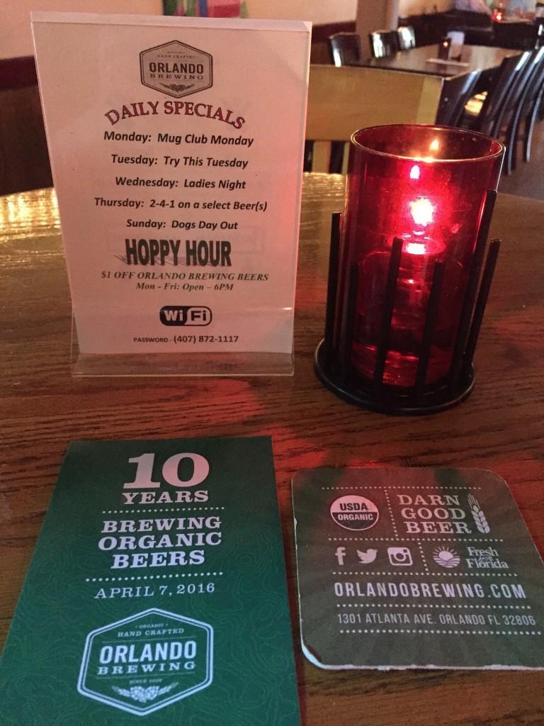 Orlando Brewing Company 006