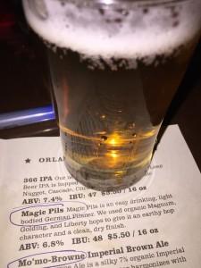 Orlando Brewing Company 035