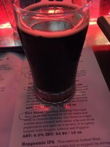 Orlando Brewing Company 037