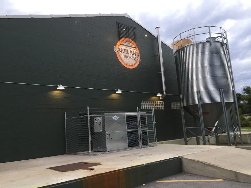 Lakeland Brewing 026