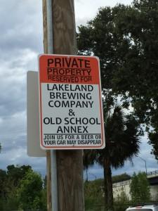 Lakeland Brewing 027