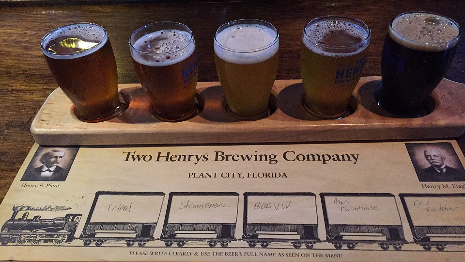 Two Henrys Brewing (8)