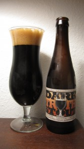 Boulevard Dark Truth Stout 001