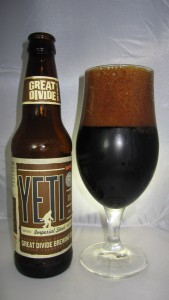 Great Divide Yeti 001
