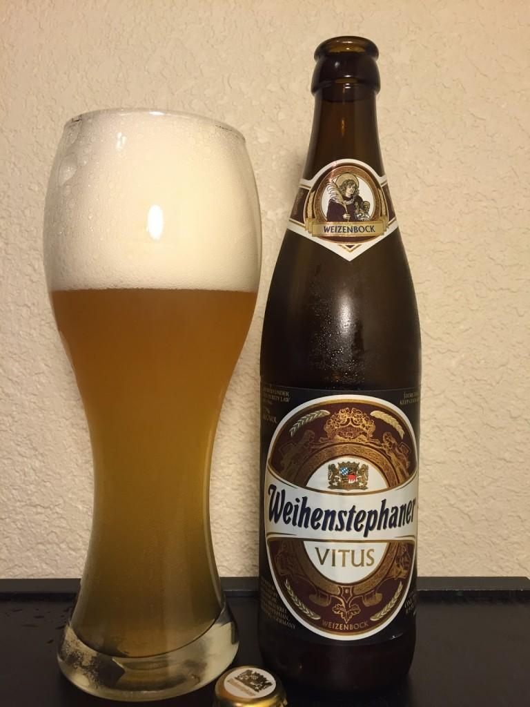 Weihenstephaner Vitus 003