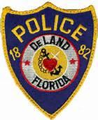 DeLand Police Brutality