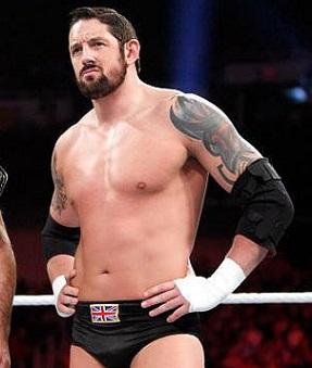 Pro Wrestling Empire : 21/3/17 Wade-barrett
