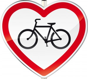 bike love cyclists