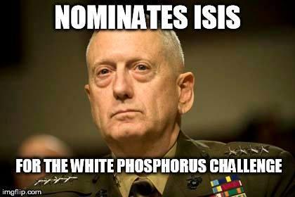 ISIS Marines ISIL Islam