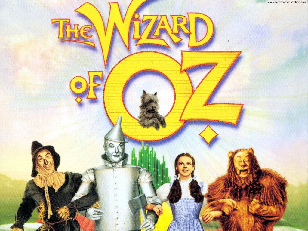 wizard of oz - photo #10